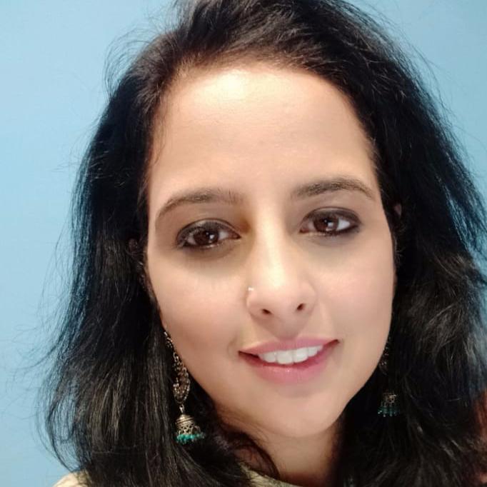 Neha Prabhakar Rustaggi