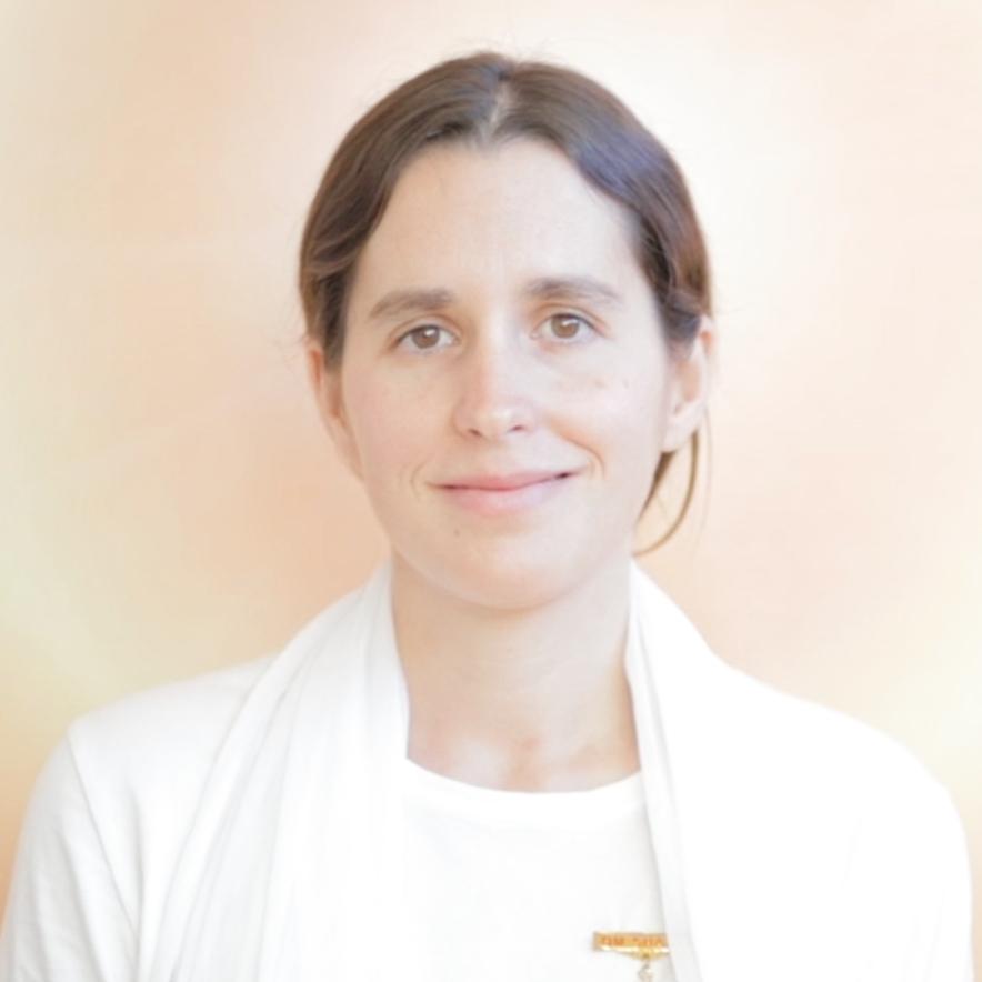Arielle Hecht